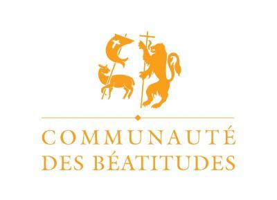 Logo de: Communauté des Béatitudes