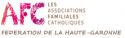 Logo de: AFC - Haute Garonne et Occitanie