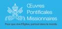 Logo de: Oeuvres Pontificales missionnaires
