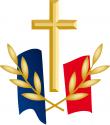 Logo de: Diocèse aux Armées Françaises