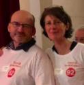 Photo de: M. Pascal et Marie Anne Weulersse